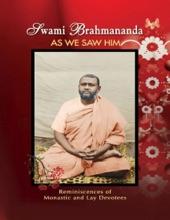 Swami Brahmananda As We Saw Him