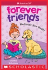 Madisons New Buddy American Girl Forever Friends 2
