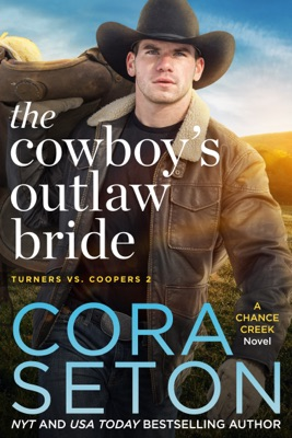The Cowboy's Outlaw Bride pdf Download