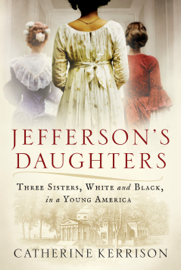 Jefferson's Daughters book