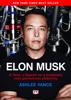 Ashlee Vance - Elon Musk artwork