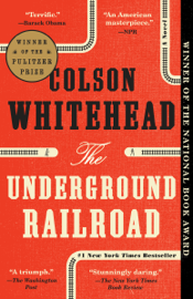 The Underground Railroad  PDF Download