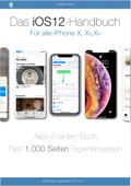 Das iOS 12-Handbuch