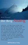 Der Berg Analog