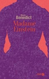 Madame Einstein - Marie Benedict by  Marie Benedict PDF Download
