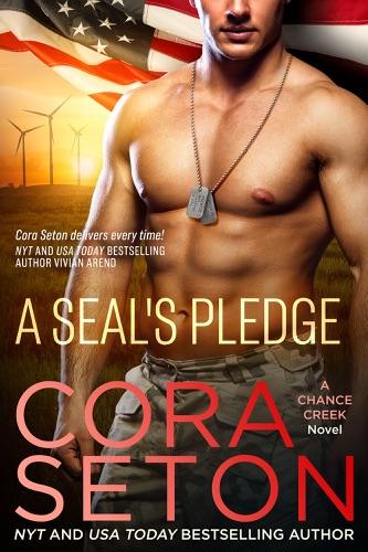 Cora Seton - A SEAL's Pledge