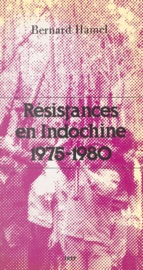 RéSISTANCES EN INDOCHINE