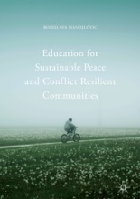 Education For Sustainable Peace And Conflict Resilient Communities