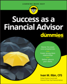 Success as a Financial Advisor For Dummies