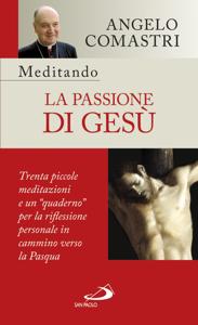 Meditando la Passione di Gesù Libro Cover