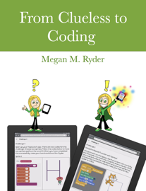 From Clueless to Coding book