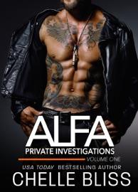 ALFA Investigations PDF Download