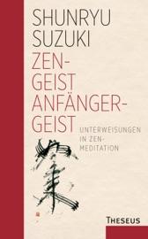 Zen - Geist   Anfänger - Geist
