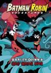 Harley Quinns Crazy Creeper Caper