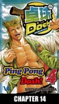 Ping Pong Dash Chapter 14