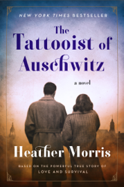 The Tattooist of Auschwitz by The Tattooist of Auschwitz
