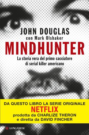 Mindhunter - John Douglas & Mark Olshaker