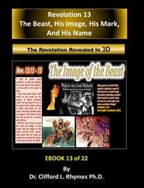 Revelation 13 The Beast His Image His Mark And His Name