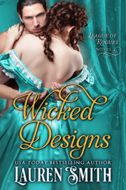 Wicked Designs book