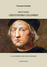 MIO PADRE CRISTOFORO COLOMBO