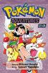 Pokmon Adventures Gold And Silver Vol 10