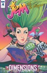 Jem And The Holograms Dimensions 4