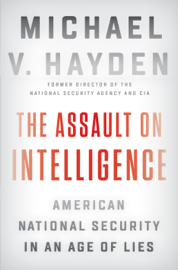 The Assault on Intelligence book
