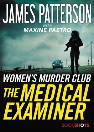 The Medical Examiner book cover
