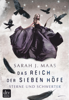 Sarah J. Maas - Das Reich der sieben Höfe 3 - Sterne und Schwerter Grafik