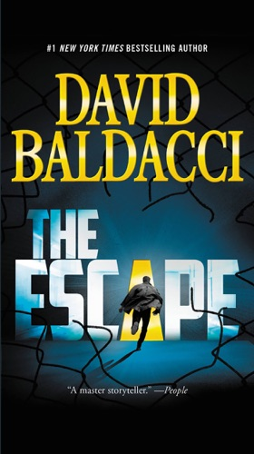 David Baldacci - The Escape