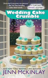 Wedding Cake Crumble book