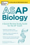 ASAP Biology A Quick-Review Study Guide For The AP Exam