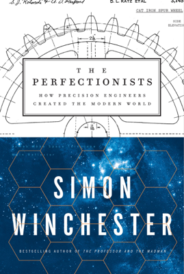 The Perfectionists - Simon Winchester book