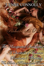 Richard and Rose: Short Stories and extras PDF Download