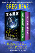 Songs of Earth and Power Book Cover