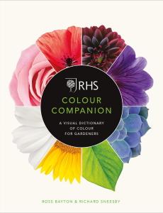 RHS Colour Companion Boekomslag