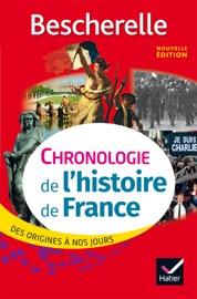 Bescherelle Chronologie De L Histoire De France Dition 2017