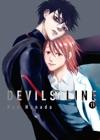 Devils Line Volume 11