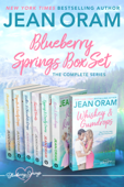 Blueberry Springs Box Set (The Complete Series)