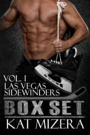 Las Vegas Sidewinders Box Set Volume 1 PDF Download