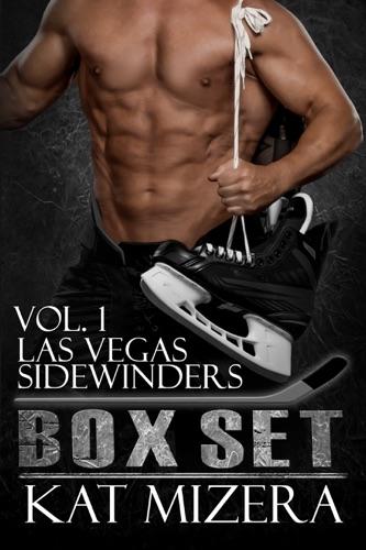 Las Vegas Sidewinders Box Set Volume 1 Book