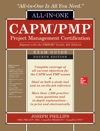CAPMPMP Project Management Certification All-In-One Exam Guide Fourth Edition