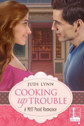 Judi Lynn - Cooking Up Trouble