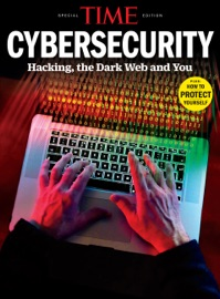 TIME CYBERSECURITY