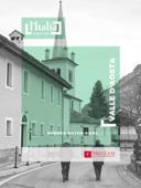 Rhêmes Notre-Dame, Aosta Book Cover