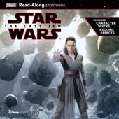 Star Wars: The Last Jedi Read-Along Storybook
