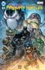 Batman/Teenage Mutant Ninja Turtles II (2017-2018) #1