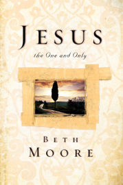 Jesus, the One and Only book