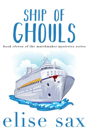Ship of Ghouls book