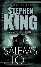 'Salem's Lot book